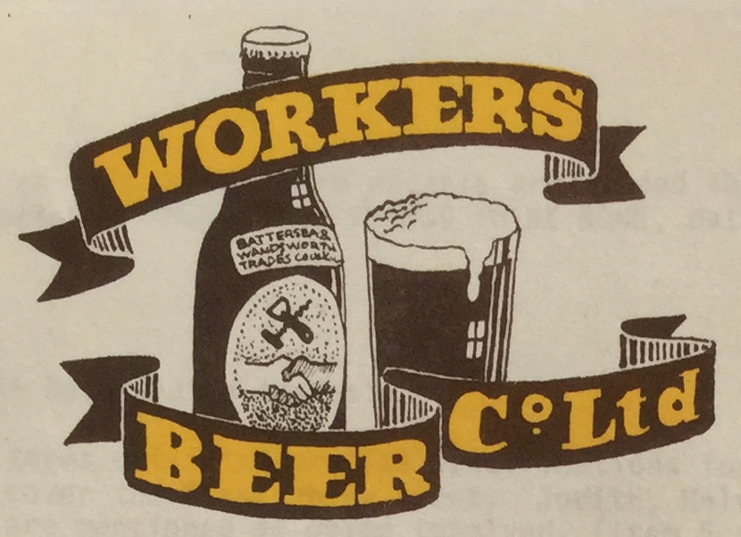 Workers Beer Company original logo